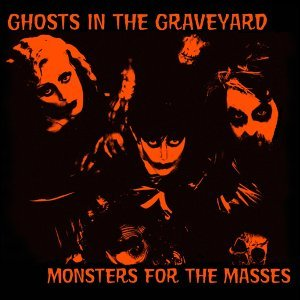 Ghosts in the Graveyard 歌手頭像