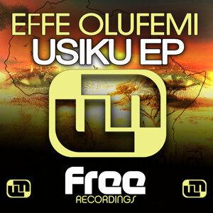 Effe Olufemi 歌手頭像