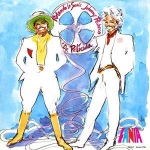 Rolando La Serie & Johnny Pacheco 歌手頭像