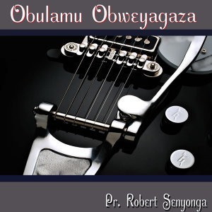 Pr. Robert Senyonga 歌手頭像
