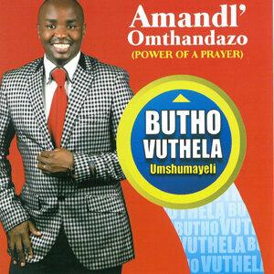 Butho Vuthela (Umshumayeli) 歌手頭像