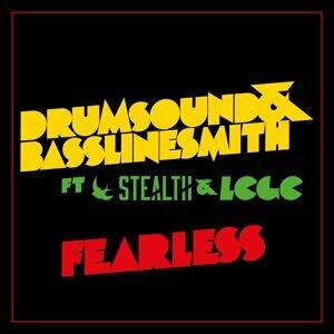 Drumsound & Bassline Smith, Bassline Smith 歌手頭像