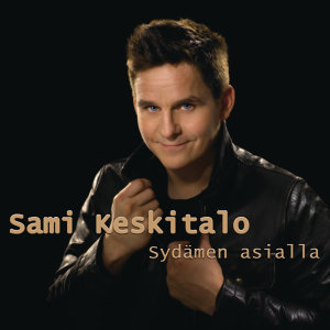 Sami Keskitalo 歌手頭像