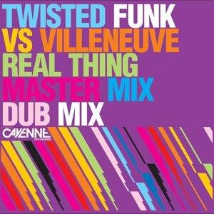 Twisted Funk 歌手頭像