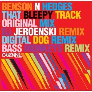 Benson N Hedges 歌手頭像