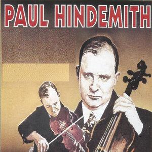 Paul Hindemith, Szymon Goldberg, Emanuel Feuermann 歌手頭像