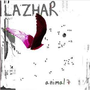 Lazhar 歌手頭像