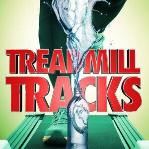 Running Music|Running Music Workout|Running Trax 歌手頭像