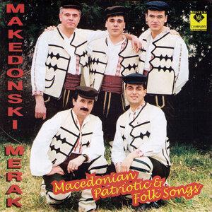 Makedonski Merak
