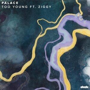 Palace feat. Ziggy 歌手頭像