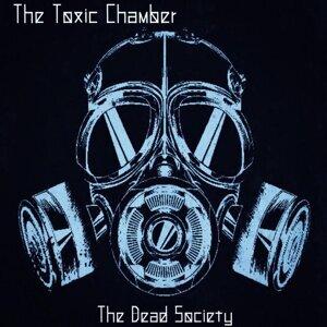 The Dead Society 歌手頭像