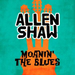 Allen Shaw 歌手頭像