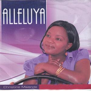 Christine Mwende 歌手頭像