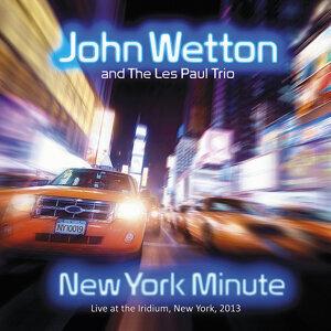 John Wetton and The Les Paul Trio 歌手頭像
