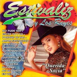 Estivaliz Y Los Reyes 歌手頭像