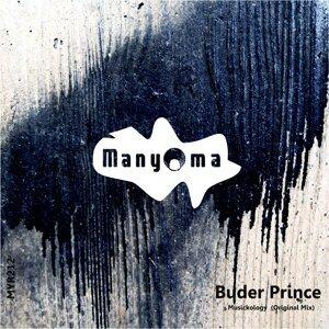 Buder Prince 歌手頭像