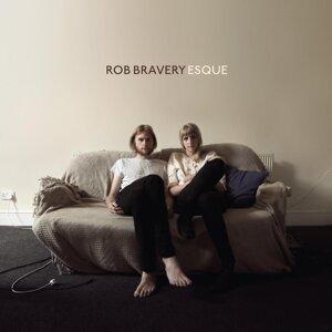 Rob Bravery