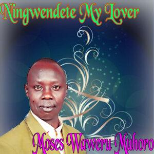 Moses Waweru Muhoro 歌手頭像