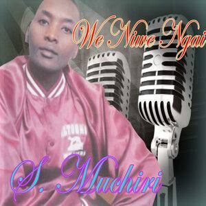 S.Muchiri 歌手頭像