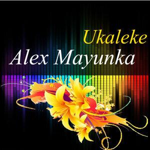Alex Mayunka 歌手頭像