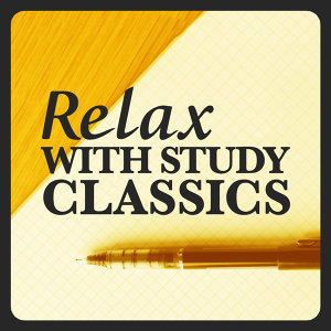 Exam Study Music Academy, Relaxation Study Music 歌手頭像