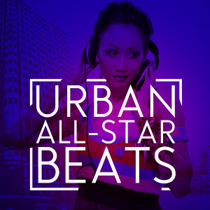Urban All Stars, The Hip Hop Nation, Urban Beats 歌手頭像