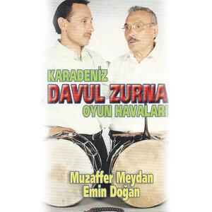 Muzaffer Meydan, Emin Doğan 歌手頭像