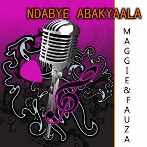 Maggie & Fauza 歌手頭像