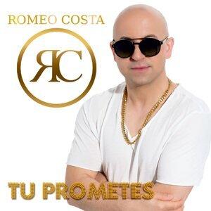 Romeu Costa 歌手頭像