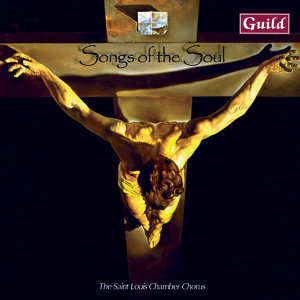 The Saint Louis Chamber Chorus 歌手頭像