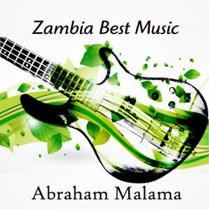 Abraham Malama 歌手頭像