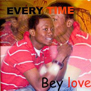 Bey Love 歌手頭像