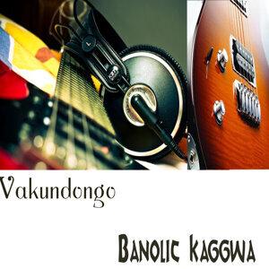 Banolic Kaggwa 歌手頭像