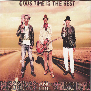 Blessings And The Sondad Band 歌手頭像