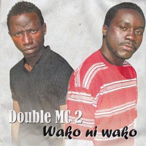 Double MC 2 歌手頭像