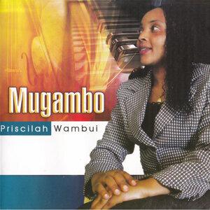 Priscilah Wambui 歌手頭像