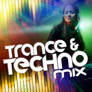 Trance, Minimal Techno, Techno 歌手頭像