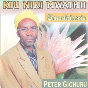 Peter Gichuru 歌手頭像