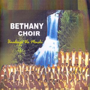 Bethany Choir 歌手頭像