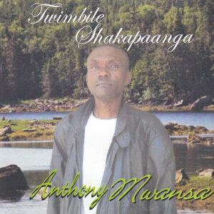 Anthony Mwansa 歌手頭像