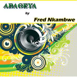 Fred Nkambwe 歌手頭像