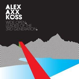 Alex 'Axx' Koss 歌手頭像