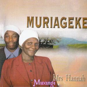 Mrs Hanna Mwangi 歌手頭像