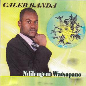 Caleb Banda 歌手頭像