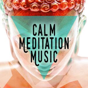 Lullabies for Deep Meditation, Meditation, Relaxation and Meditation 歌手頭像