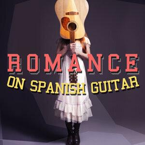 Salsa Latin 100%, Guitar Music, Romanticos De La Guitarra 歌手頭像