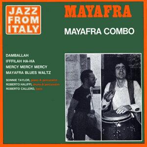 Mayafra Combo 歌手頭像
