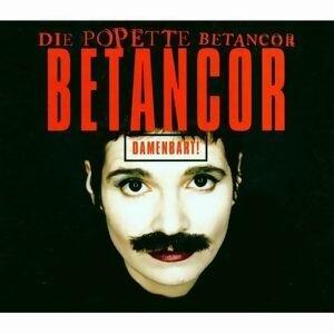 Popette Betancor 歌手頭像
