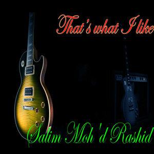 Salim Moh'd Rashid 歌手頭像