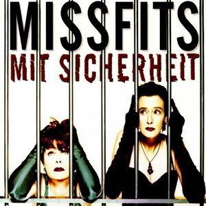 Missfits 歌手頭像